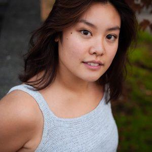 Amanda Sum