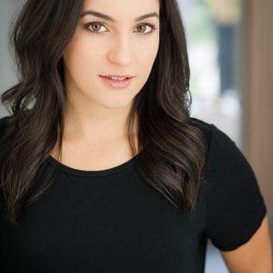 Amanda Testini
