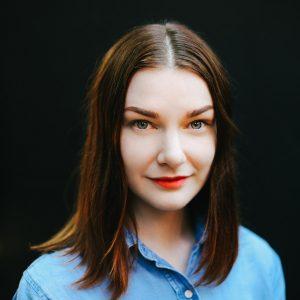 Emily Jane King headshot
