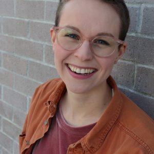 Heather Barr headshot