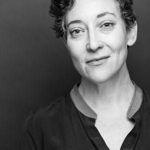 Joanna Garfinkel Headshot